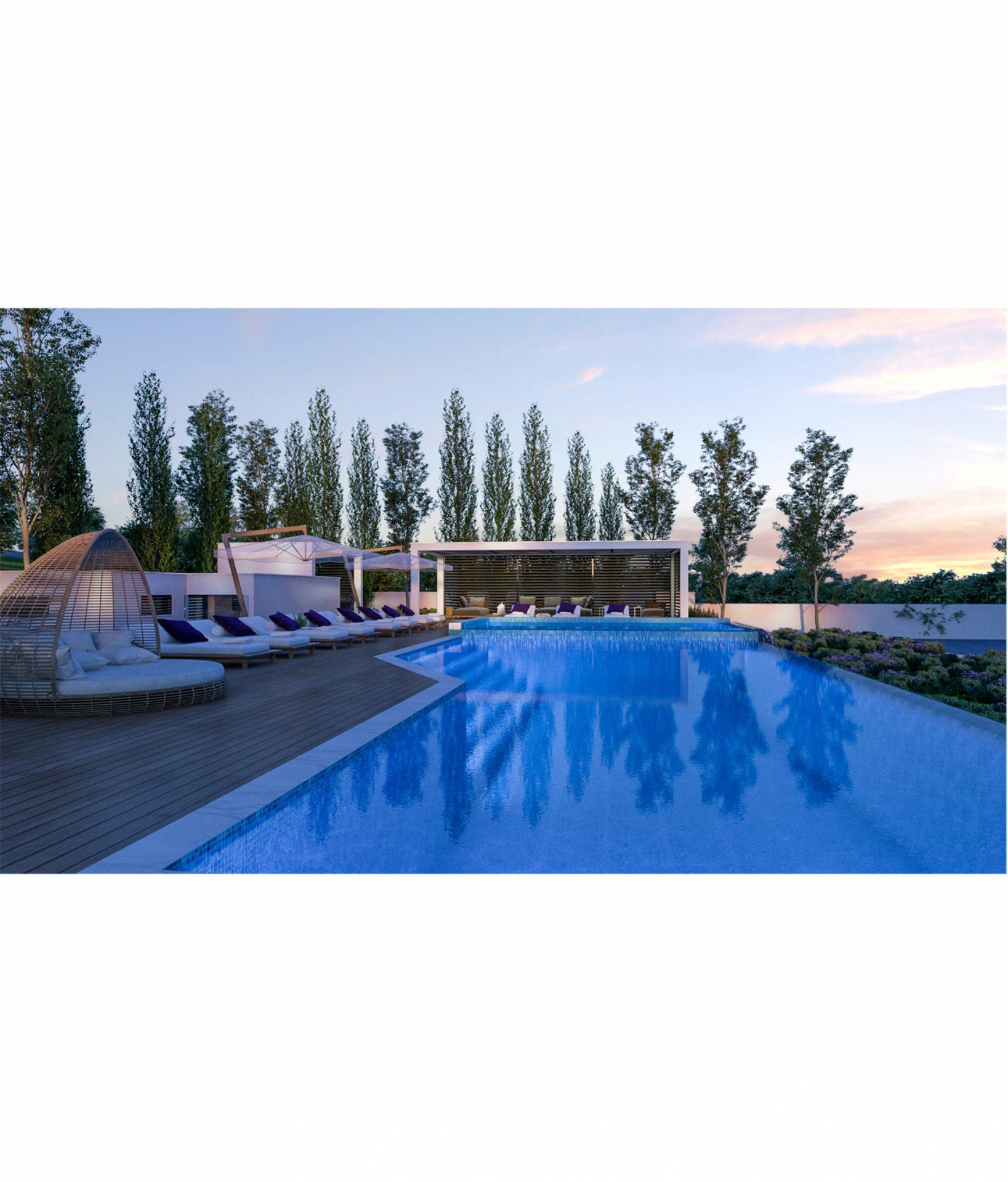 DiONE Pool