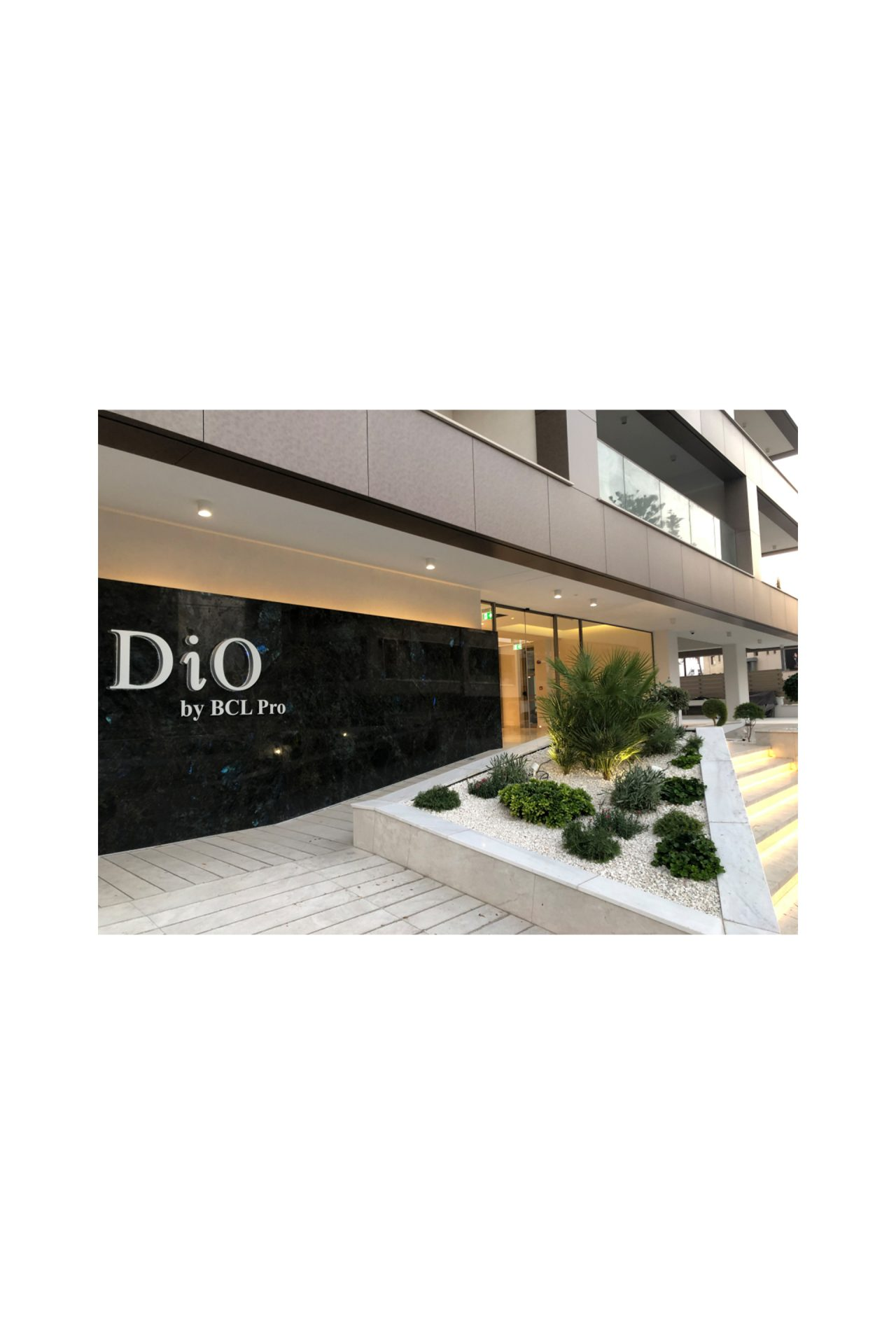 DIO RESIDENCE